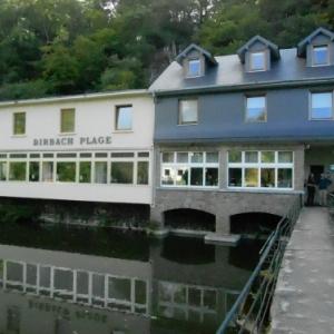 hotel de la sure - dirbach plage