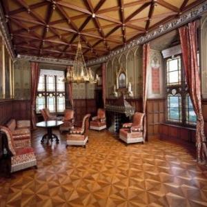 schloss stolzenfels a stolzenfels-koblenz copyright chateau stolzenfels