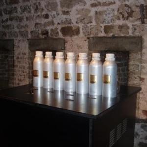 parfumerie guy delforge - citadelle de namur