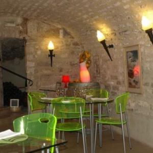 La cuisine au vin, Auxerre