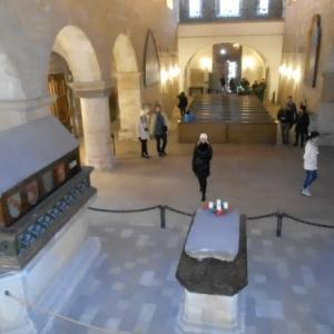 chateau eglise saint georges