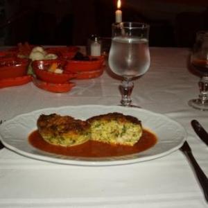 hotel laico - restaurant a la carte venus