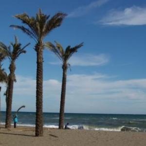 hotel melia costa del sol - torremolinos - plage