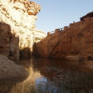 oasis de montagne - tamerza
