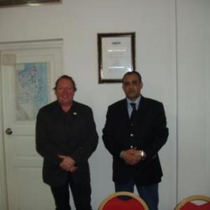 hotel laico - mr ouerghi - directeur general