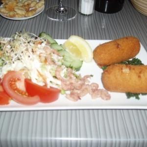 restaurant picardie - digue