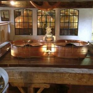 Musee de la biere de Stenay