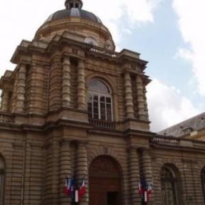 Paris - le Senat