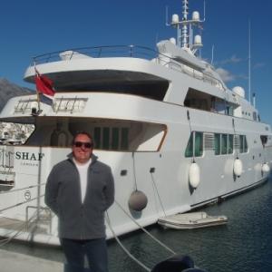 puerto banus - marbella