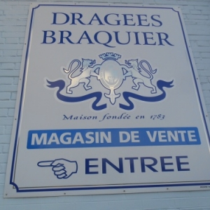 dragees braquier verdun