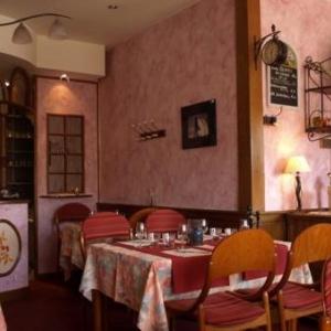 Restaurant l'Union de Neuve-Maison