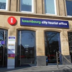 office de tourisme de luxembourg