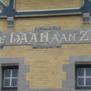 De Haan-aan-Zee, le Coq, un autre visage de la côte belge