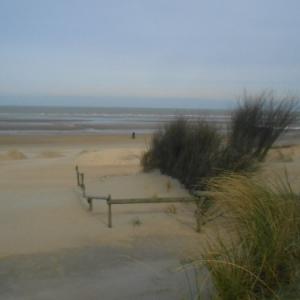 De Panne, La Panne, la station verte de la côte belge