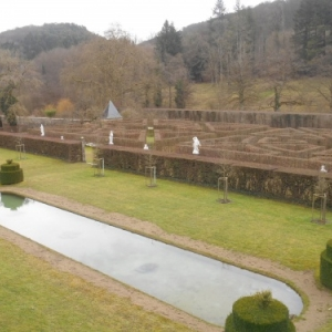 chateau d ansembourg