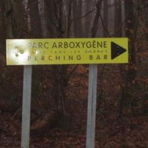 perchingbar - parc arboxygene - verzy