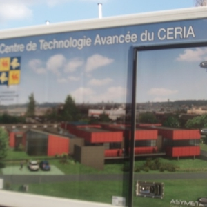centre technologies avancees