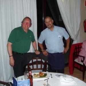 hotel r2 rio calma costa calma - restaurante pajara - antonio