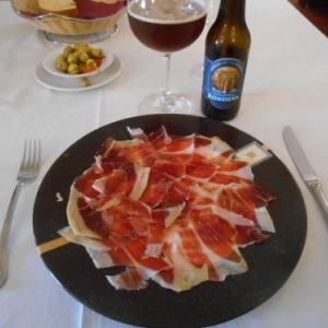 restaurant pedro romero - face aux arenes