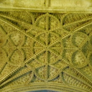 Sevilla cathedrale