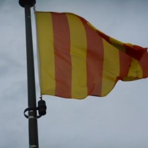drapeau de provence