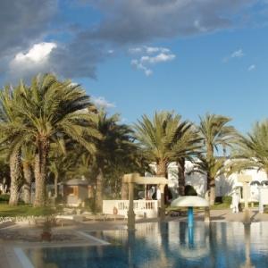 riu marhaba palace hammamet