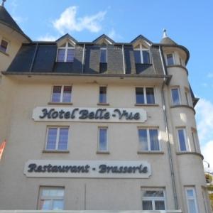 hotel belle vue - vianden