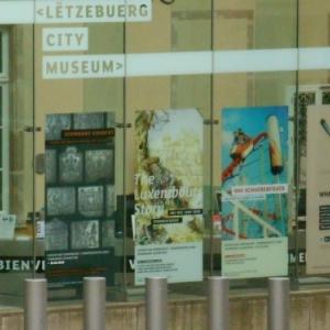 Luxembourg-Ville, le seul lieu classé par l'UNESCO au Grand-Duché de Luxembourg
