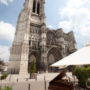 Troyes - Cathedrale