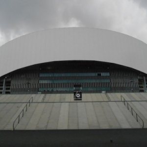 nouveau stade velodrome