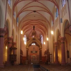 eglise - diekirch