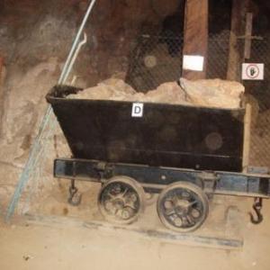 musee national des mines rumelange