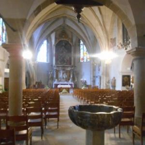 luxembourg eglise saint michel