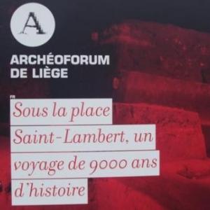 Archeoforum