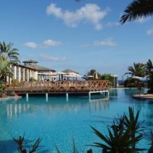 hotel pajara beach costa calma