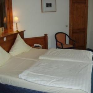 hotel petry vianden