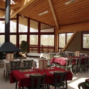 Brasserie du Parc