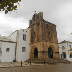 faro - cathedrale