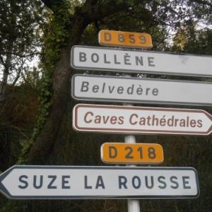 Suze-la-Rousse