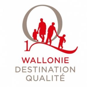 """Chlorophylle : nouveau label """"Wallonie Destination Qualite"""""""