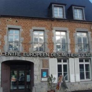 centre europeeen metiers d art givet