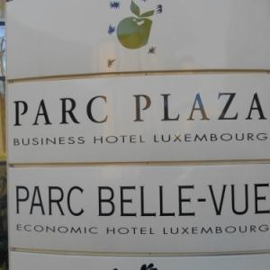 hotel park plaza**** groupe goeres