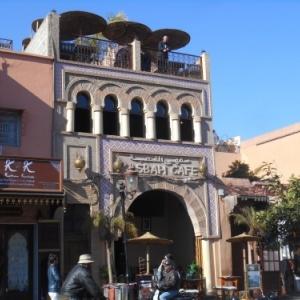 quartier la kasbah