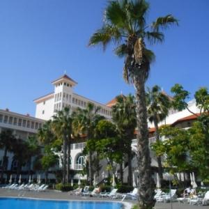 hotel riu palace madeira - canico