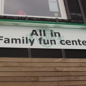 nouvelle aire de jeux indoor pour familles - heiderscheid