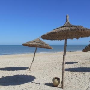 djerba - hotel rym beach