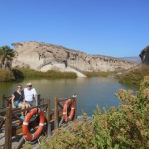 reserve naturelle hotel sandos san blas