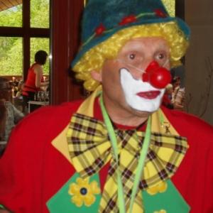pipo, le clown magicien