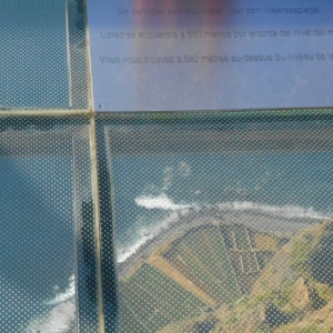 cabo girao - la plus haute falaise d europe