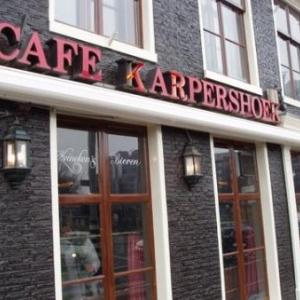 cafe karpershoek